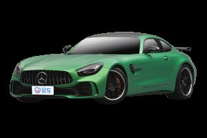 奔驰GT AMG