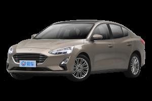 福特福克斯 2018款 三厢 1.6L 双离合 风尚版
