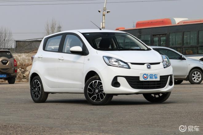 【全款买新车】【奔奔】上新长安汽车奔奔报价图片参数全信网在线买新车