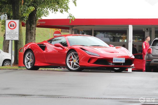 【全款买新车】【法拉利F8】上新法拉利法拉利F8报价图片参数全信网在线买新车