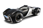 丰田e-RACER
