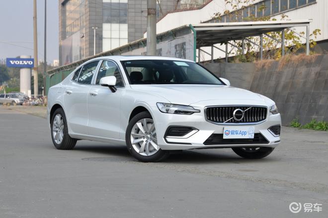 【全款买新车】【沃尔沃S60】上新沃尔沃亚太沃尔沃S60报价图片参数全信网在线买新车