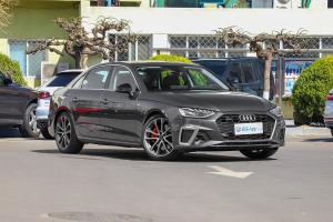 当前车款暂无图片,图片显示为:<br>2020款 45 TFSI quattro 臻选动感型