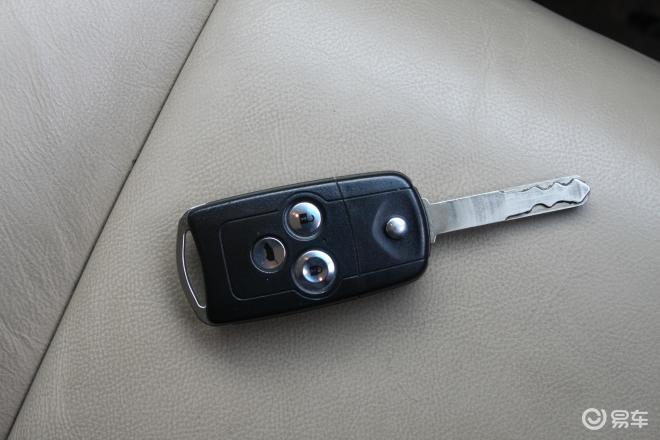 阿库拉 现在叫讴歌 钥匙不怎么好看 名车见多了 名车的钥高清图片