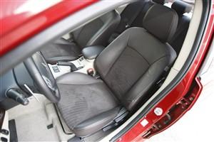 蓝瑟 EX(进口)驾驶员座椅图片