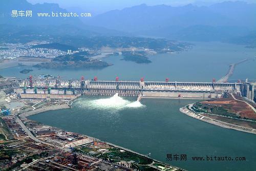 【宜昌-三峡大坝图片】