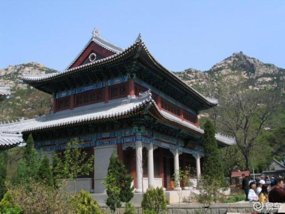 观锦绣中华 深圳民俗文化村轻松一日游