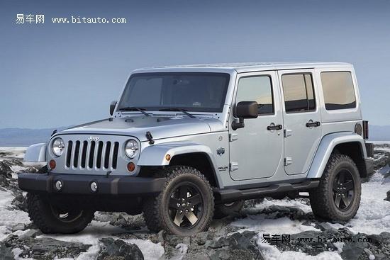 Jeep牧马人极地限量版接受预定 即将到店