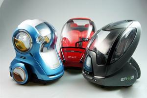15款国产概念车模型详解
