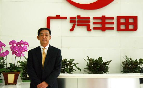 广汽丰田将为丰田本土化战略引入更多车型