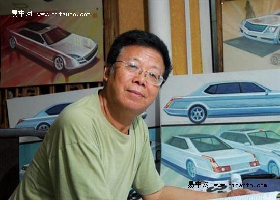 贾延良:自主汽车设计需要融入中华文化