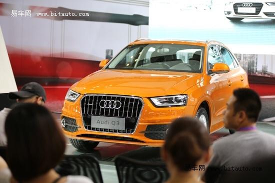 第十八届宁波国际汽车博览会首日新车推荐