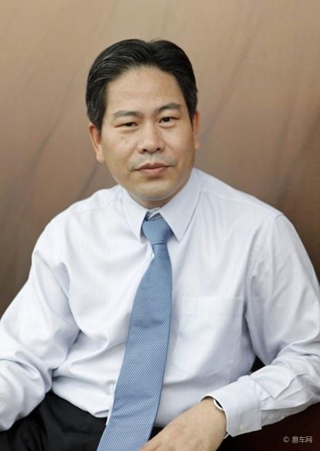 深圳捷豹汽车梅林总部总经理陈文浩专访