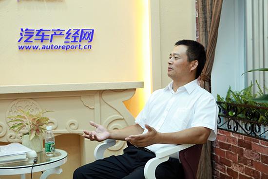 """李春荣:A30开启风神""""主力军""""模式"""
