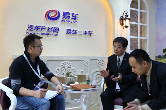 山下俊朗:创驰蓝天技术将进入第二阶段