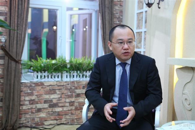 陈雪峰:今年目标是实现进口向国产车转变