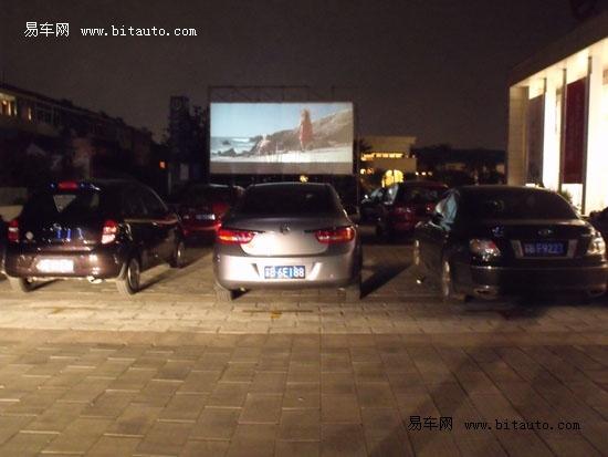 江阴上通万达电影电影节相约别克野的全集汽车在线观看图片
