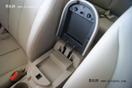 经济省油 易车网实拍江淮和悦双燃料版高清图片