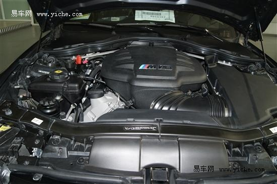BMW M3双门轿跑车磨砂限量版潍坊广宝到店高清图片