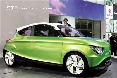 铃木汽车将引进雨燕插电式混合动力车型 新闻中心高清图片