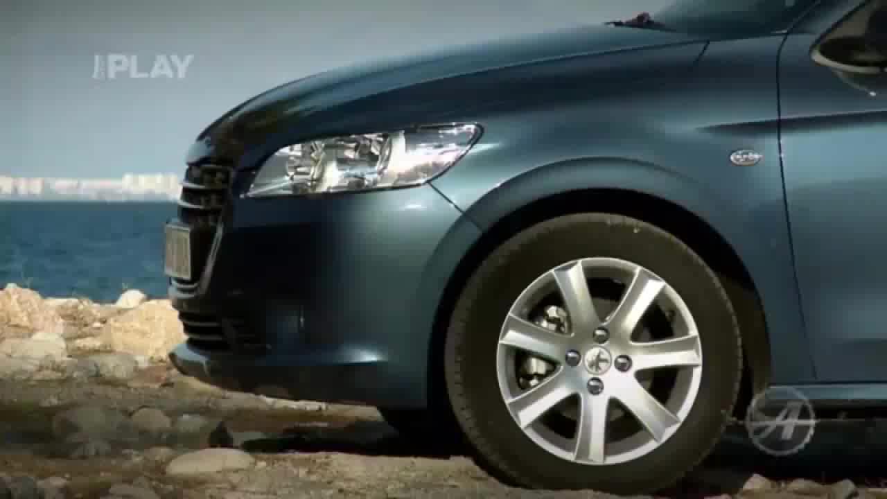 【标致301汽车视频|标致301新车视频-最新标致301视频】-易车网高清图片