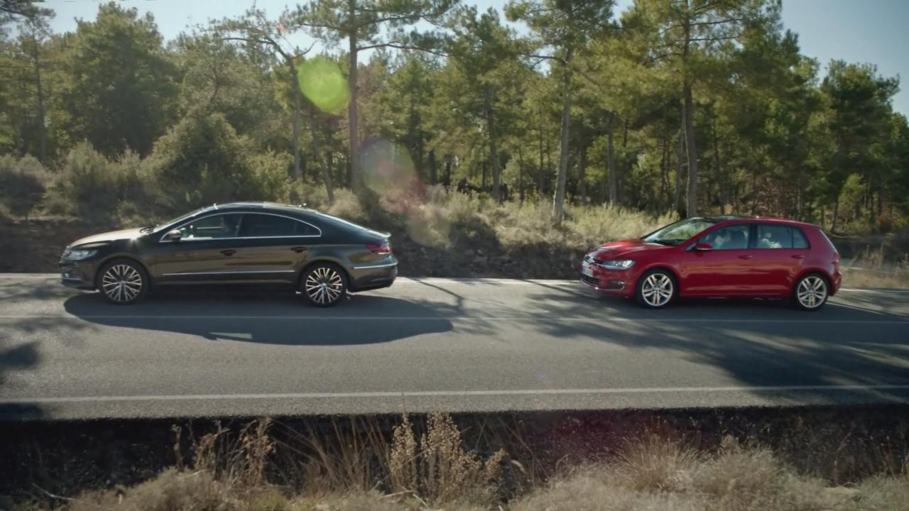【大众高尔夫汽车视频|大众高尔夫新车视频-最新大众高尔夫视频】-易高清图片