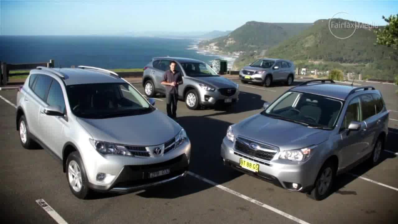 【马自达CX-5汽车视频|马自达CX-5新车视频-最新马自达CX-5视频】-高清图片