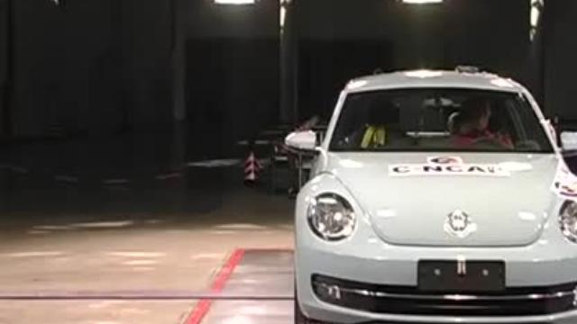 【大众甲壳虫汽车视频|大众甲壳虫新车视频-最新大众甲壳虫视频】-易高清图片