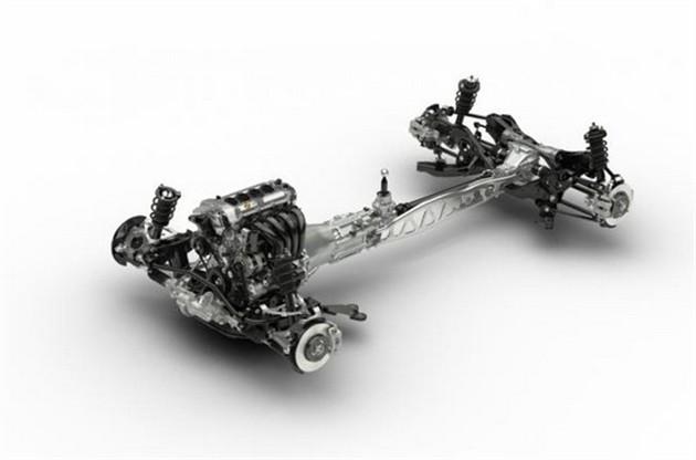 新马自达MX-5将于2015年发布 采用新底盘