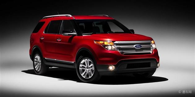福特北美召回约140万辆汽车 涉及翼虎SUV