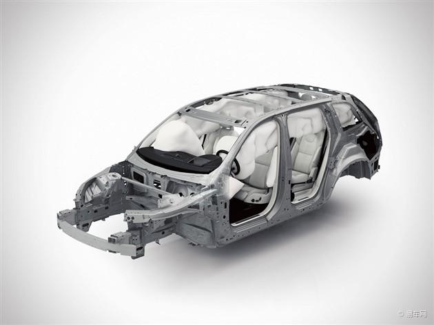 沃尔沃公布全新XC90安全技术细节信息