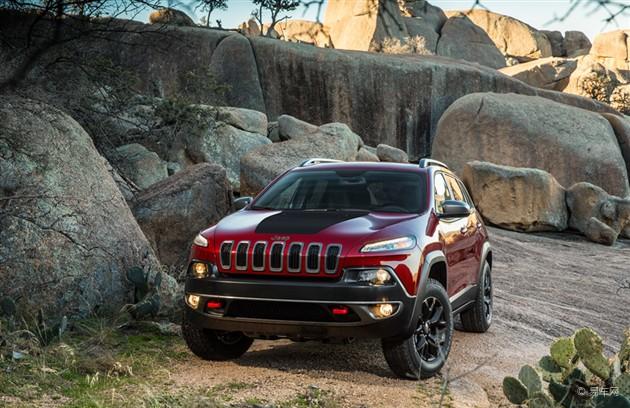 Jeep新款自由光信息公布 增发动机启停