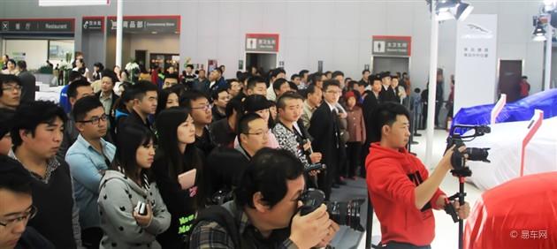 2015款捷豹XF全系产品 青岛闪耀上市