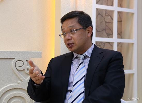 况锦文:电商将成为营销增长的重要平台