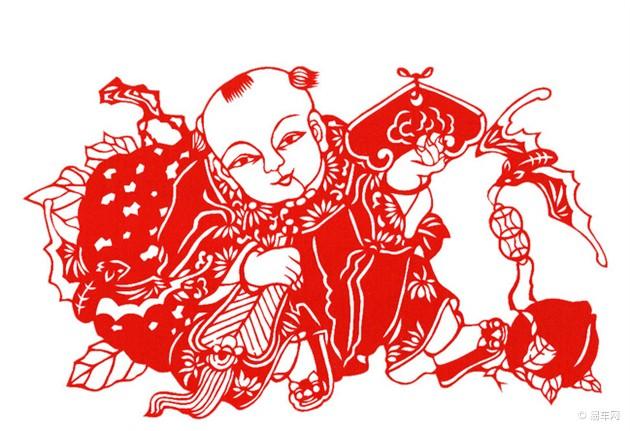 本周六中国民间传统文化走进烟台德辉喽!