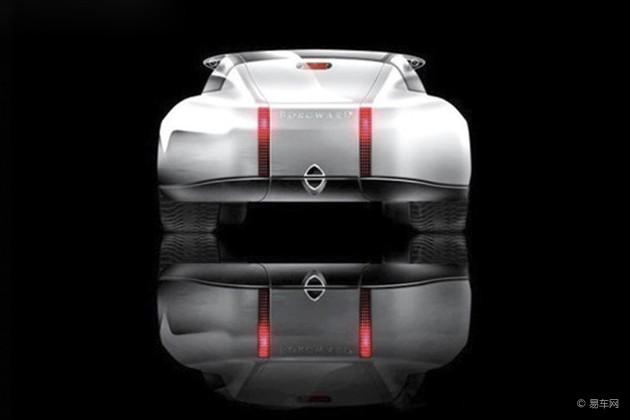 Borgward品牌将复活 或与北汽福田合作