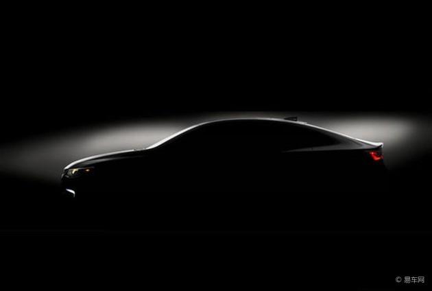 新一代迈锐宝将推混动车型 或4月份首发