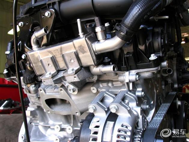 克莱斯勒将推新3.6L发动机 燃效提升2.7%