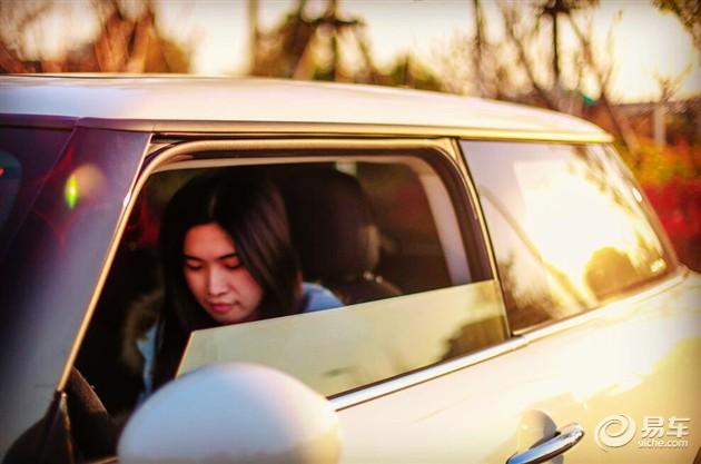 我选择我喜欢的——江阴宝诚MINI车主访谈