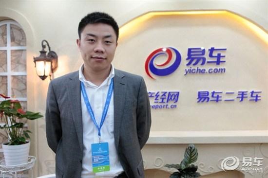 五菱高层大轮岗 薛海涛任销售公司总经理