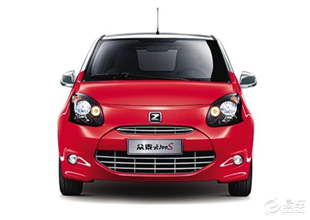 众泰、华泰新能源携畅销车型强势入驻