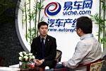 刘震:凯迪拉克今后每年推一款全新国产车