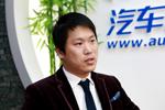 骆闻博: 星客特STAR COACH 9月推出市场