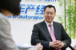 李宏鹏:北京奔驰今年销售预期10万辆
