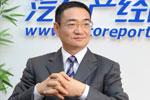 孙露:金冠打造中国未来顶级旅居房车