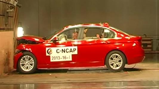 【碰撞测试视频_最新碰撞测试视频在线播放】-易车网<