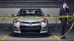 豐田新一代卡羅拉 外觀造型動感時尚