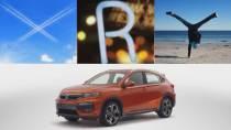 东风本田首款紧凑SUV  XR-V将年内上市