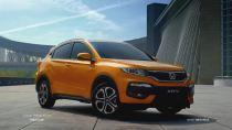 东风本田XR-V正式上市 12.78万元起售