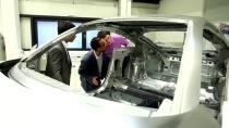 工厂探秘 2016款奥迪TT跑车诞生过程